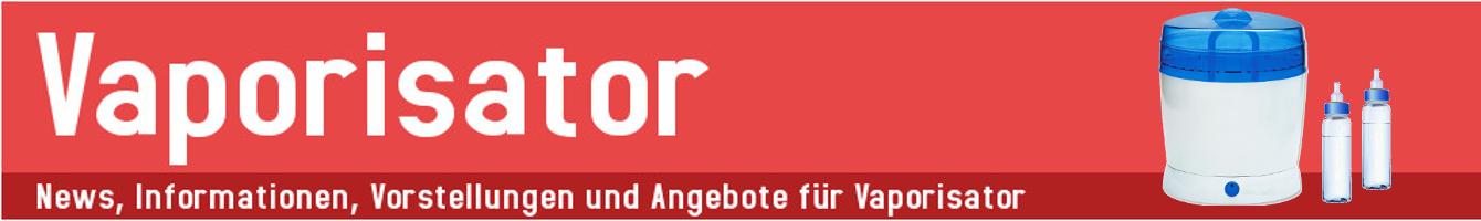 Vaporisator-tests.de Logo
